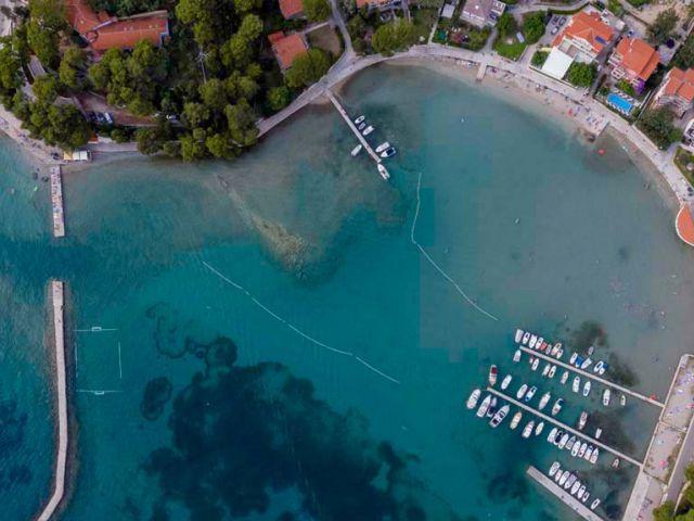Na Rabu potpisani ugovori za rekonstrukciju luke vrijedni 37,3 milijuna kuna